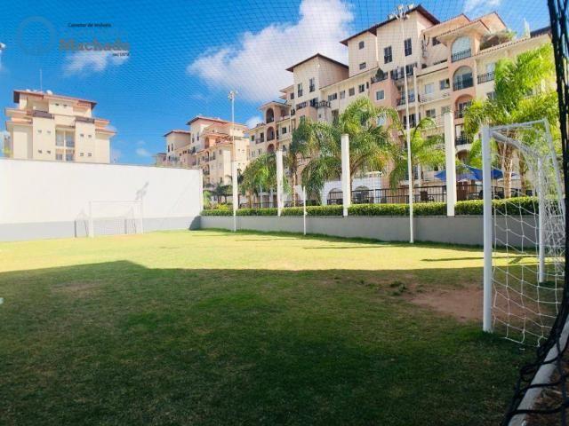 Apartamento com 3 dormitórios à venda, 175 m² por R$ 419.000 - Cambeba - Fortaleza/CE - Foto 19