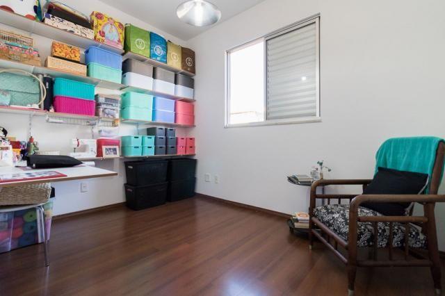 Apartamento à venda com 4 dormitórios em Buritis, Belo horizonte cod:2351 - Foto 12