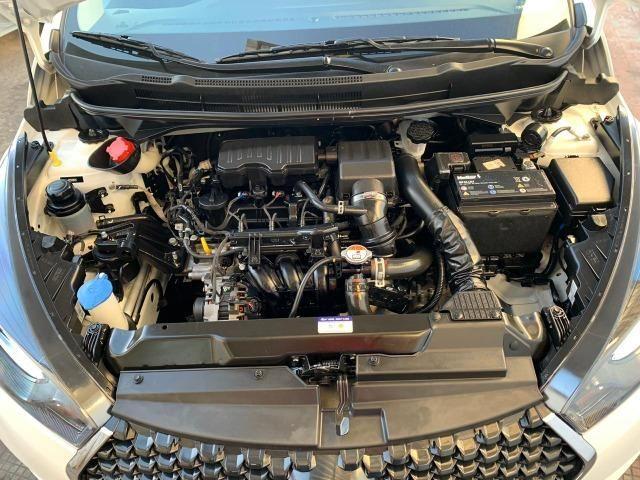 Hyundai HB20 Comfort Plus 1.0 2019 - Foto 15