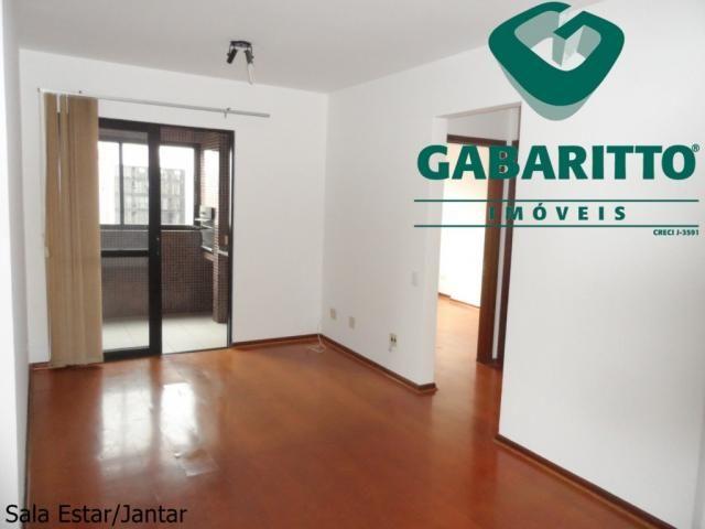Apartamento para alugar com 2 dormitórios em Centro, Curitiba cod:00335.004 - Foto 5