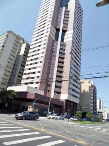 Apartamento para alugar com 2 dormitórios em Centro, Curitiba cod:00335.004 - Foto 2