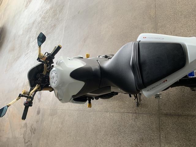 Honda CB1000r 15/15 com 11.950km - Foto 6