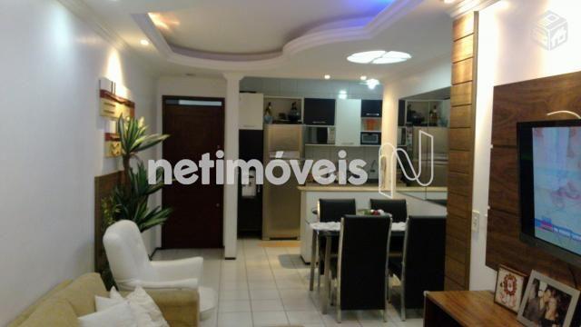 Apartamento à venda com 2 dormitórios em Presidente kennedy, Fortaleza cod:724037 - Foto 5