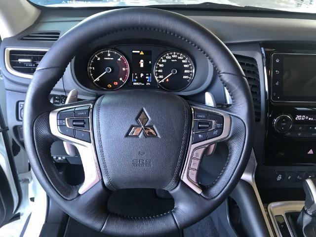 Mitsubishi Pajero Sport 2.4 HPE 4x4, 2020, 7 Lugares, 3.000 Km - Foto 16