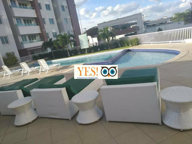 Yes Imob - Apartamento 3/4 - Senador Quintino - Foto 8
