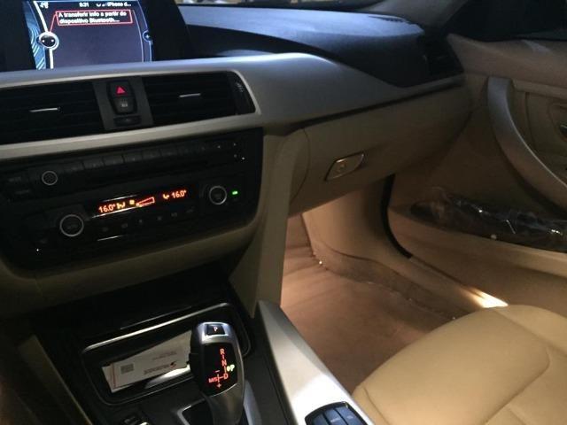 BMW 320i 2013/2014 - Foto 9