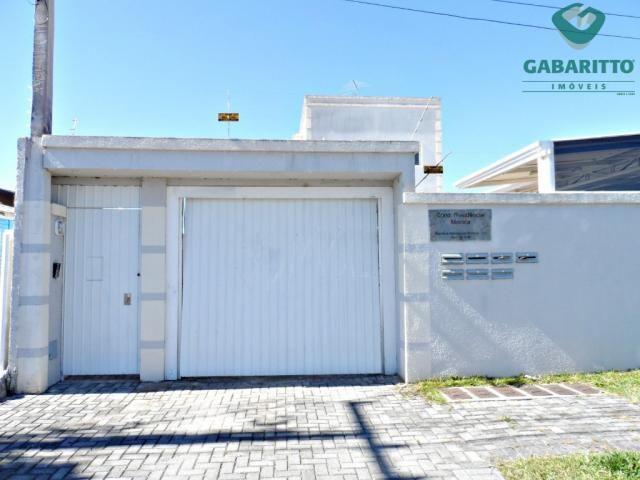 Apartamento para alugar com 2 dormitórios em Ipe, Sao jose dos pinhais cod:00318.001 - Foto 2