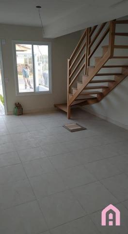 Casa à venda com 2 dormitórios em Morada dos alpes, Caxias do sul cod:3001 - Foto 5