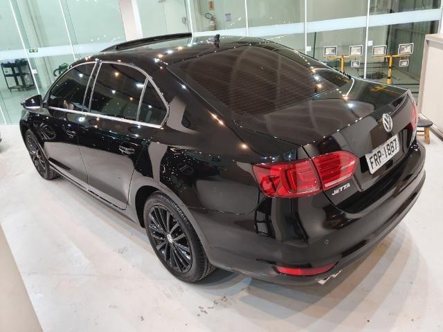 BAIXEI PREÇO VW Jetta TSI Highline + Pacote Premium - Foto 15