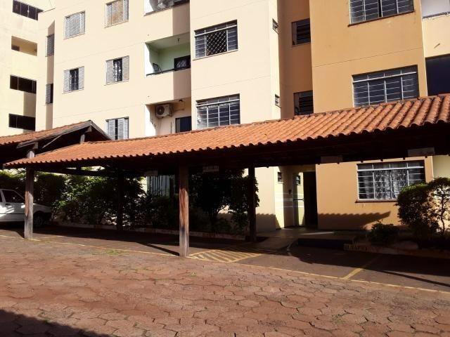 Lindo Apartamento Residencial São Paulo Rua 14 de Julho Centro - Foto 4