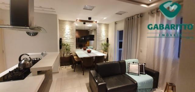 Apartamento à venda com 2 dormitórios em Guaira, Curitiba cod:91224.001 - Foto 6