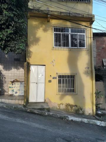 Sobrado Grande no Bananal - Duque de Caxias - Vendo - Foto 2