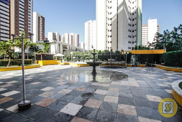 Apartamento para alugar com 3 dormitórios em Mucuripe, Fortaleza cod:26457 - Foto 2