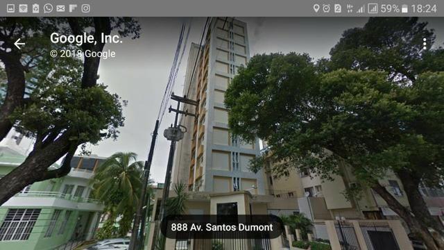Apartamento Santos Dumont - Foto 12