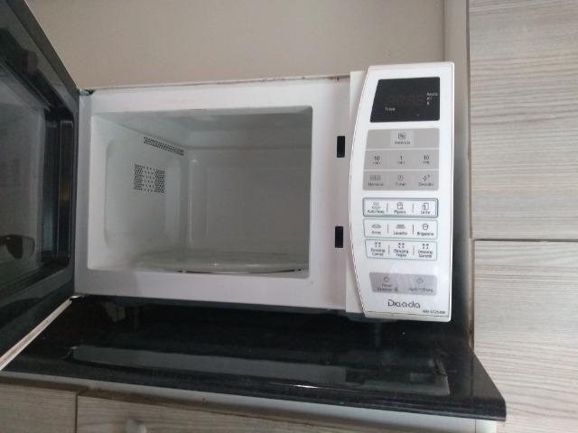 Microondas Panasonic - Foto 2