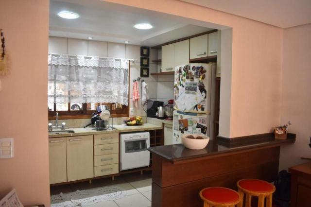 Casa de condomínio à venda com 3 dormitórios em Ipanema, Porto alegre cod:69166 - Foto 12
