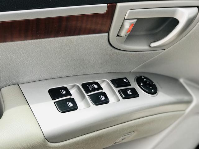 Hyundai Santa fé 2.7 V6 2009 - Foto 12