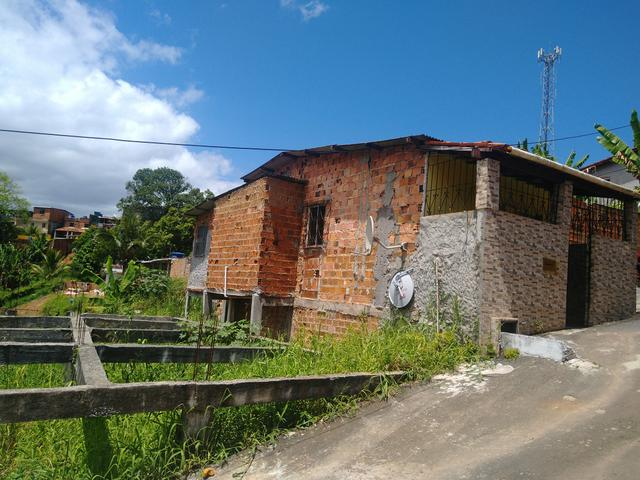 Casa pronta pra morar (+ Terreno opcional) - Foto 2