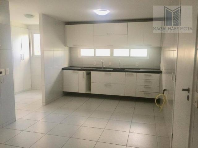 Apartamento com 3 dormitórios à venda, 150 m² por R$ 930.000 - Aldeota - Fortaleza/CE - Foto 17