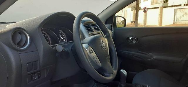 Nissan versa 1.6 sv 2017 - Foto 13
