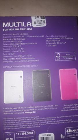 Tablet M7S Quad Core - Foto 2