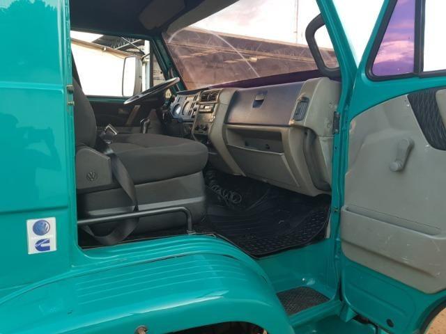 Caminhão volkswagen 13170 4x2 ano 2000 /6 cc cummins