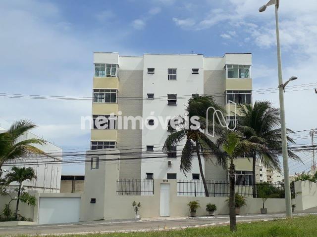 Apartamento à venda com 4 dormitórios em Manoel dias branco, Fortaleza cod:733960 - Foto 3