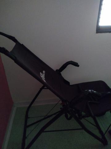 Cadeira de ginástica super promoção