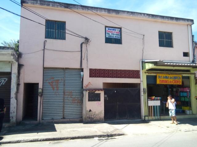 2 Casas + 1 Loja - Foto 2
