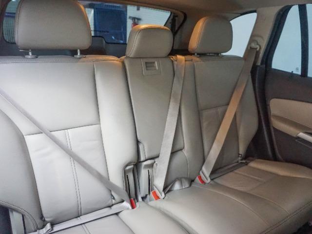 Ford Edge 3.5 V6 Limited Automático 2013 rodas aro 22? - Foto 14