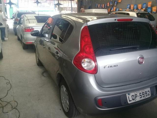 Fiat-palio atractive completa valor anunciado tem mais 5 mil de entrada - Foto 4