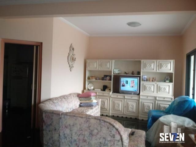 Casa à venda com 3 dormitórios em Jardim bela vista, Bauru cod:4242 - Foto 6