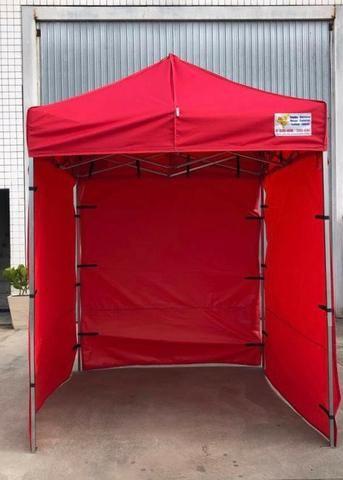 Tenda 2x2 Sanfonada - Foto 2