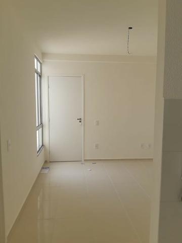 Alugo Apartamento - Condomínio Mais Viver Águas Claras - Foto 12