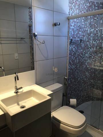 Edf. Vivart Apartamento com 3 dormitórios à venda, 83 m² por R$ 420.000 - Jatiúca - Maceió - Foto 16