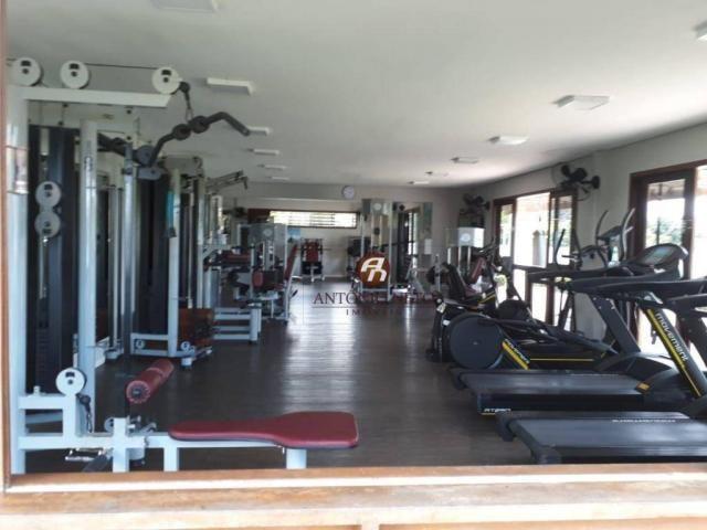 Casa com 4 dormitórios à venda, 30 m² por R$ 1.500.000,00 - Condomínio Alphaville Fortalez - Foto 18