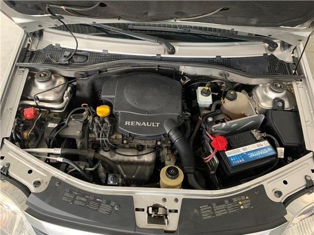 Volkswagen Gol 1.0 mi 8v flex 4p manual g.iv - Foto 10