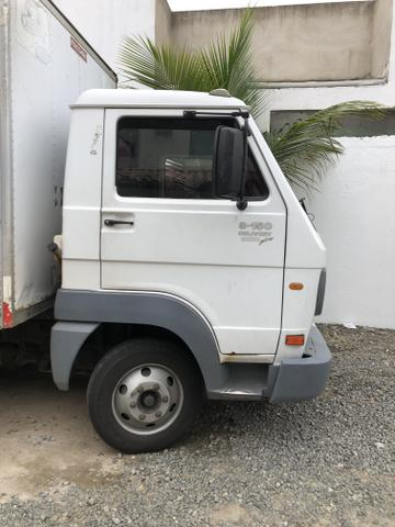 VW 8-150 delivery plus