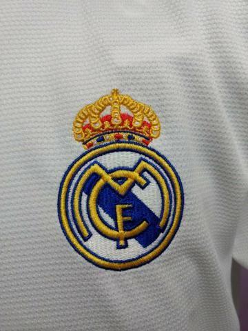 Camisa do Real - Foto 3