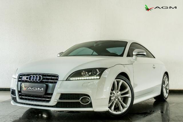 Audi TTS 2012 - Foto 2