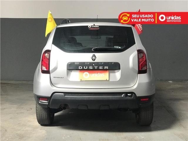 Renault Duster 1.6 16v sce flex dynamique x-tronic - Foto 6