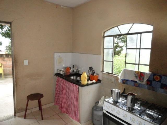 Vendo casa de 3 quartos no bairro Jardim Brasília - Foto 12