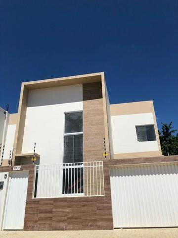 Duplex no bairro Heliópolis