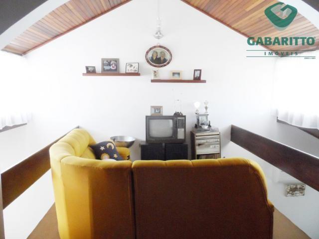 Casa à venda com 3 dormitórios em Boqueirao, Curitiba cod:90965.001 - Foto 20