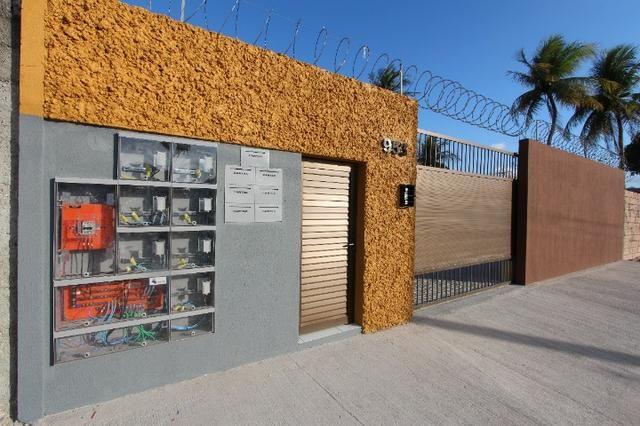 Dupléx Novo em Condomínio, Passaré, 70m2, 2 Suítes, Varanda, Quintal e 1 Vaga - Foto 19