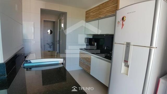 (JR) Black Friday Dias de sousa > Apartamento 91m², 3 Quartos( 2 Suítes ) + 2 Vagas! - Foto 6