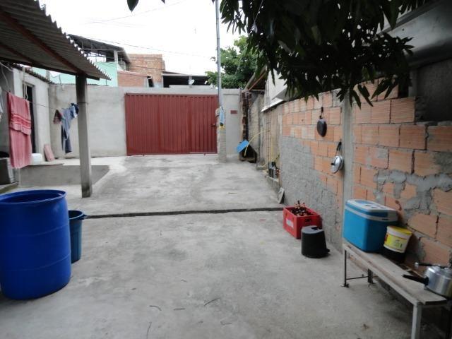 Vendo casa de 3 quartos no bairro Jardim Brasília - Foto 18