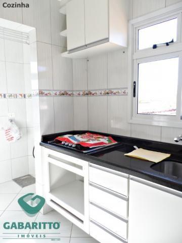 Apartamento para alugar com 2 dormitórios em Ipe, Sao jose dos pinhais cod:00318.001 - Foto 8