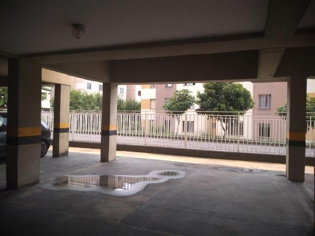 Desocupado Apartamento 3 Quartos Com Suíte ao Lado da Faculdade Newton Paiva - Foto 9