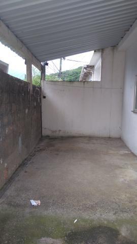 Casa em santa Cruz da serra com 2 quartos - Foto 2